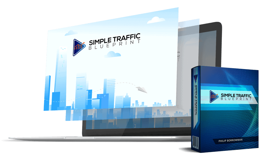 Simple Traffic Blueprint Bundle